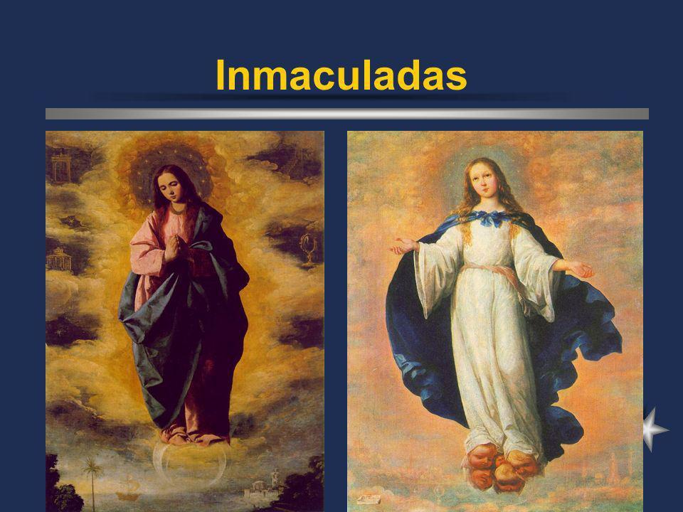 Inmaculadas