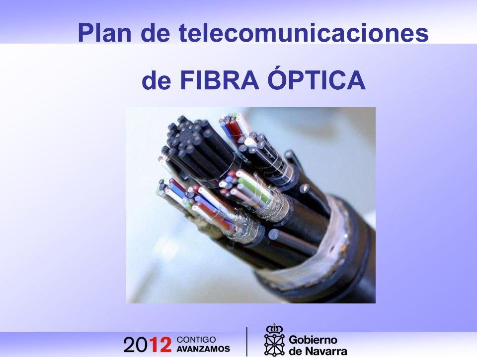 Plan de telecomunicaciones