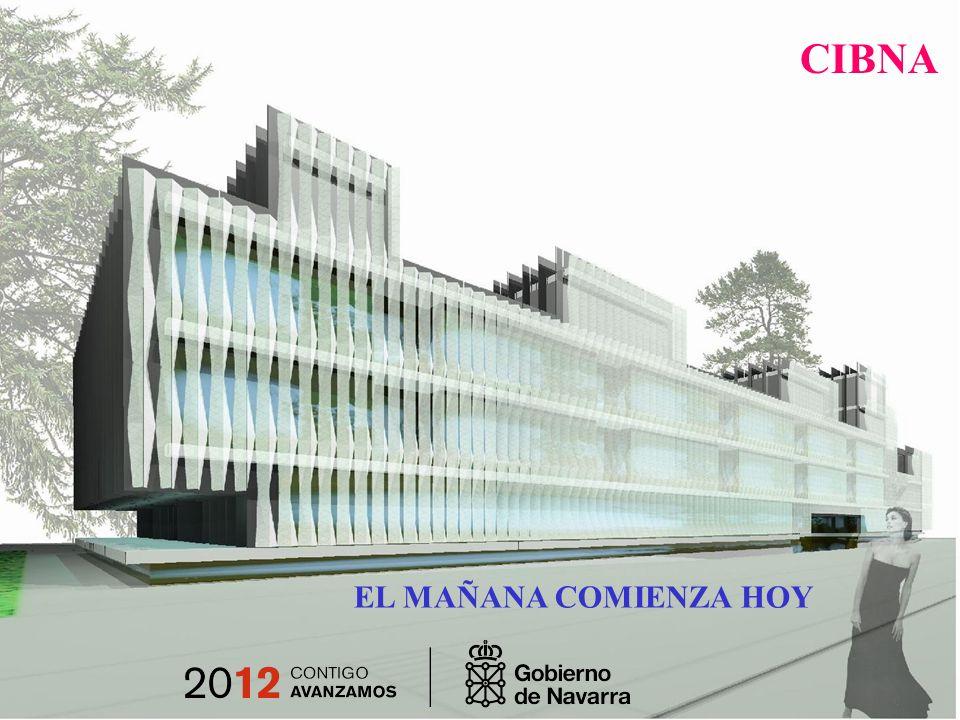 CIBNA EL MAÑANA COMIENZA HOY