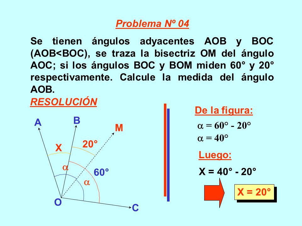 Problema Nº 04