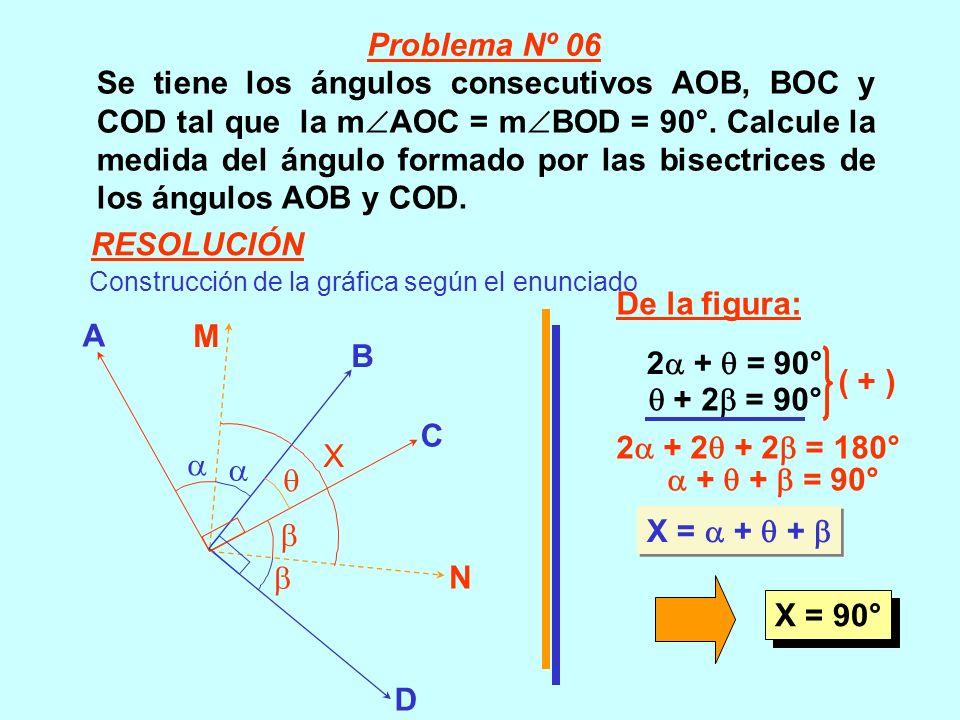 Problema Nº 06