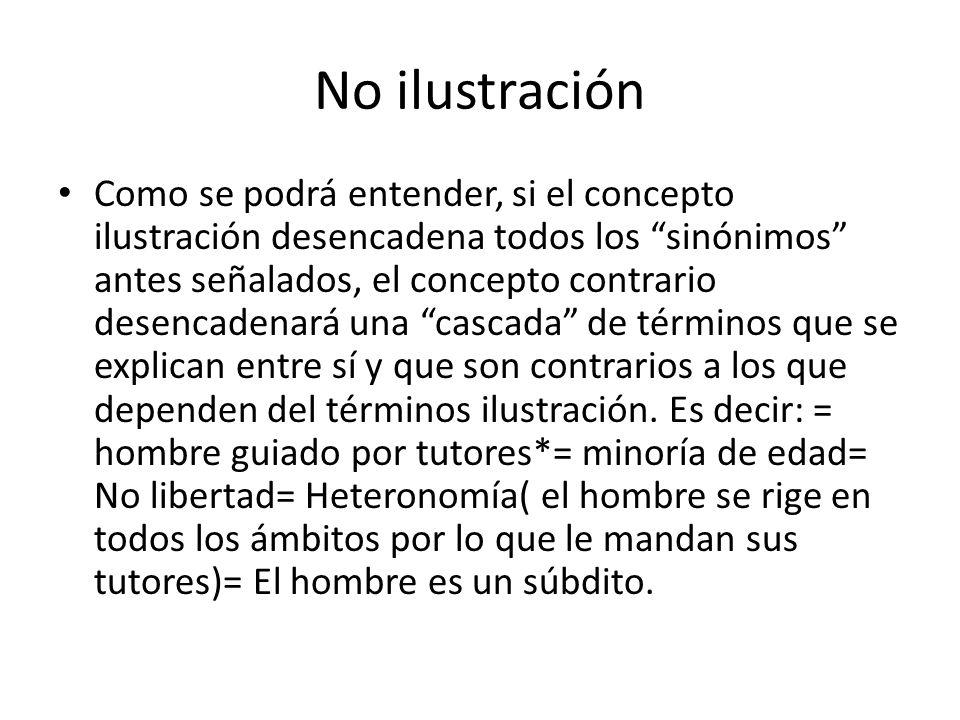 No ilustración