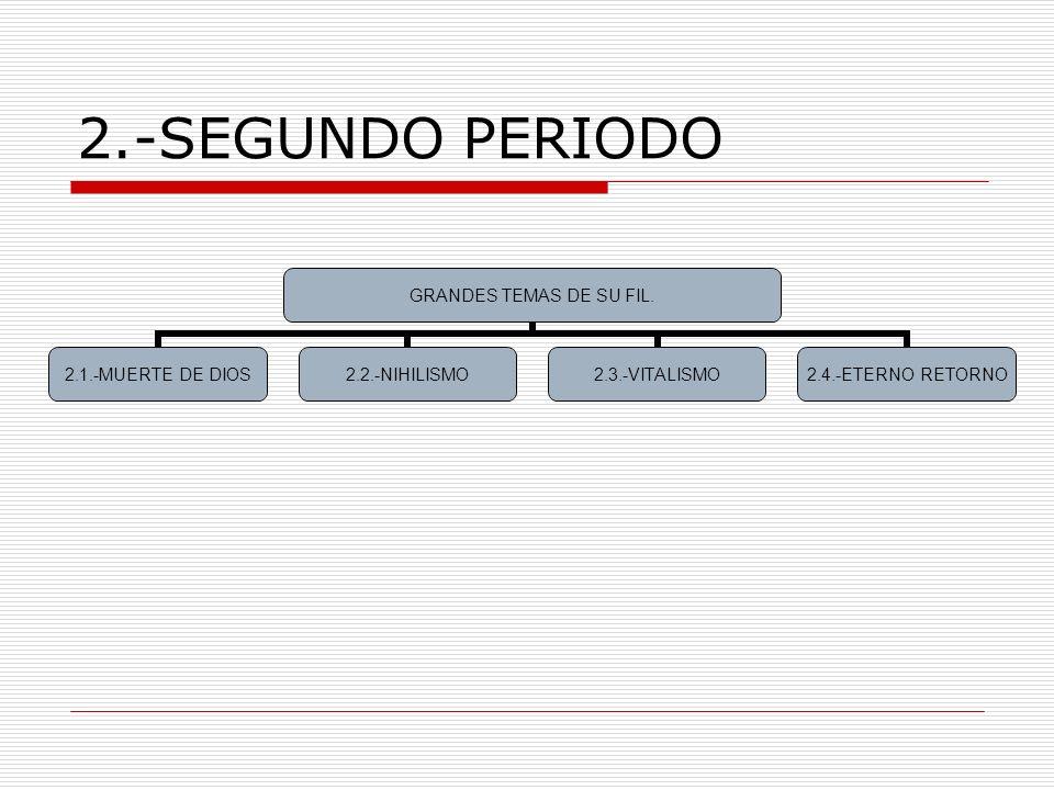 2.-SEGUNDO PERIODO