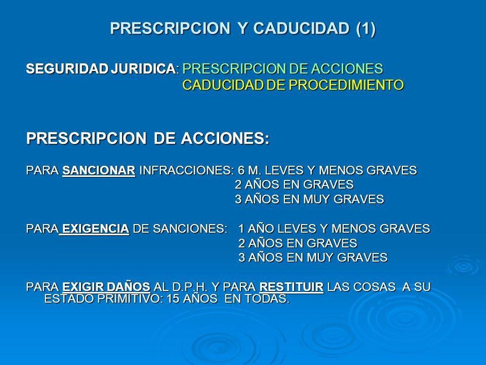 PRESCRIPCION Y CADUCIDAD (1)