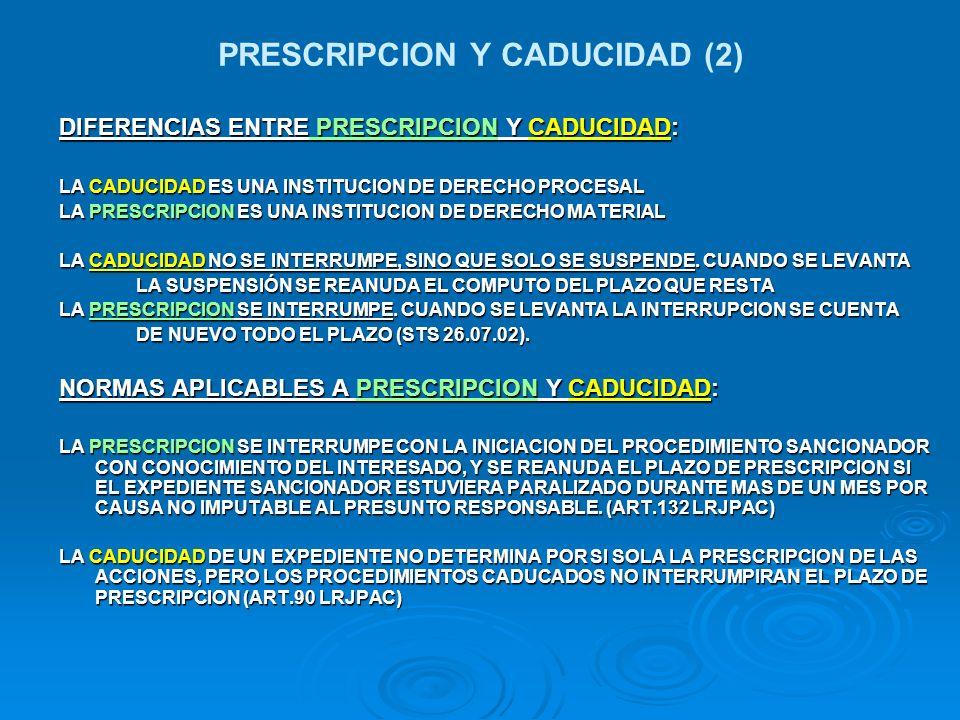 PRESCRIPCION Y CADUCIDAD (2)