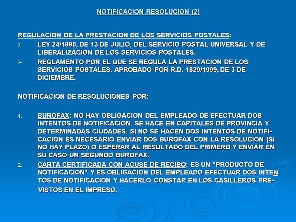 NOTIFICACION RESOLUCION (2)