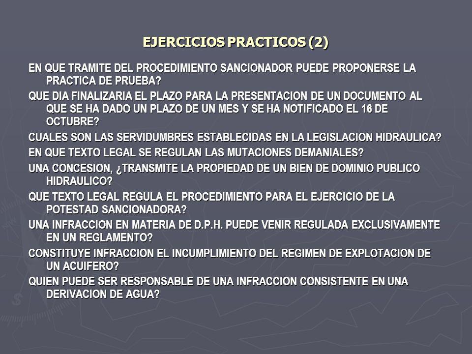 EJERCICIOS PRACTICOS (2)