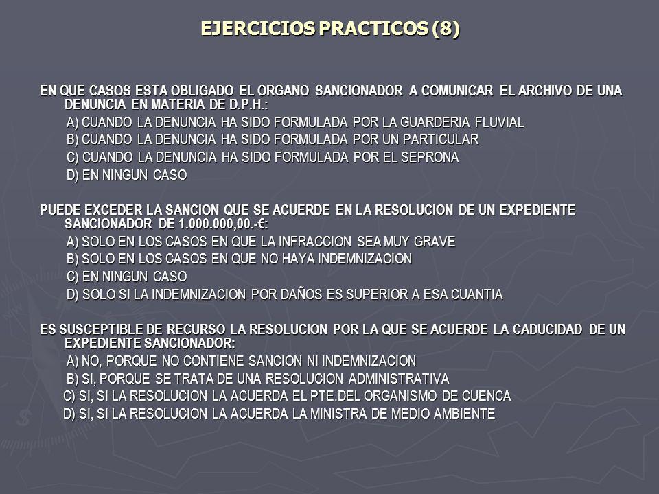 EJERCICIOS PRACTICOS (8)