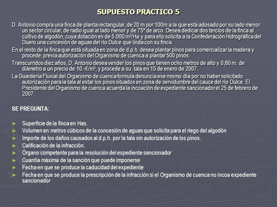 SUPUESTO PRACTICO 5