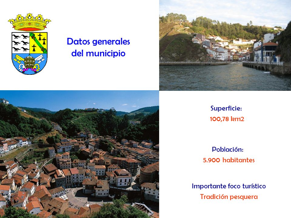 Datos generales del municipio