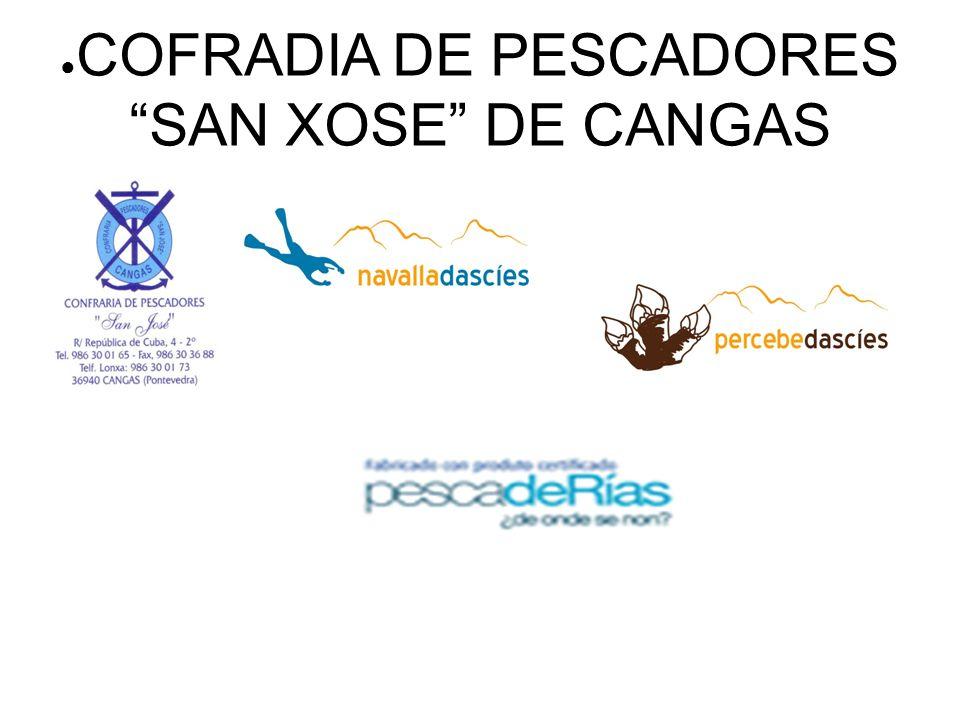 COFRADIA DE PESCADORES SAN XOSE DE CANGAS