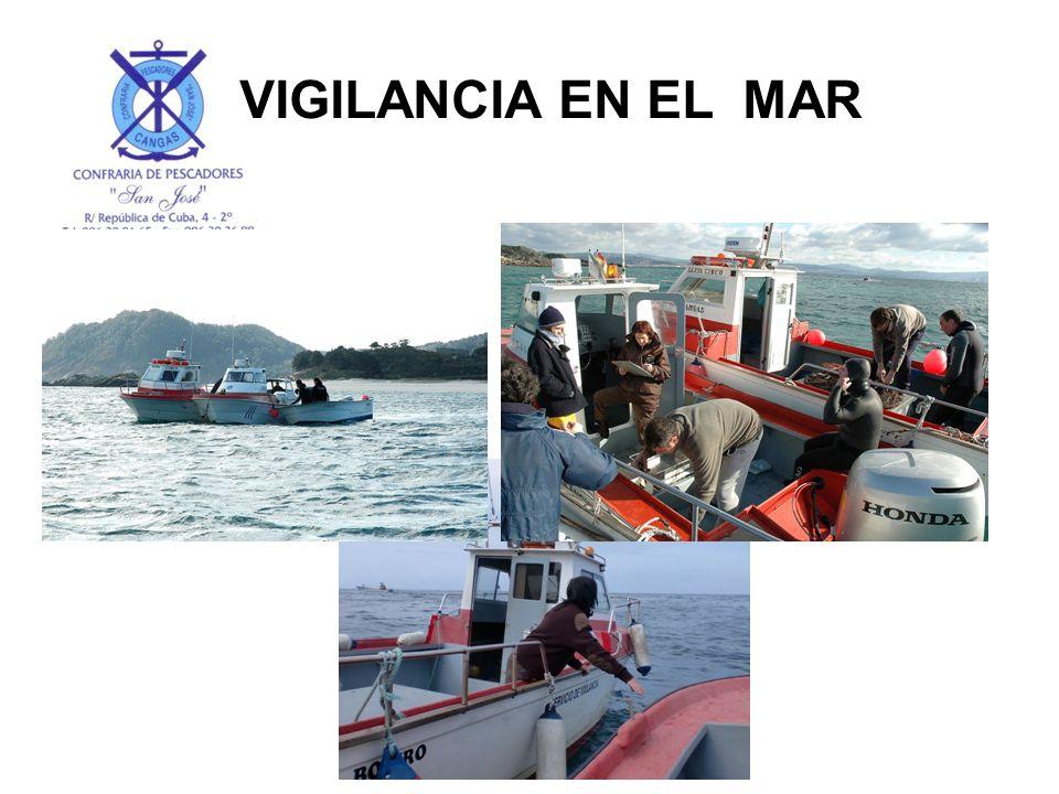 24/03/2017 VIGILANCIA EN EL MAR