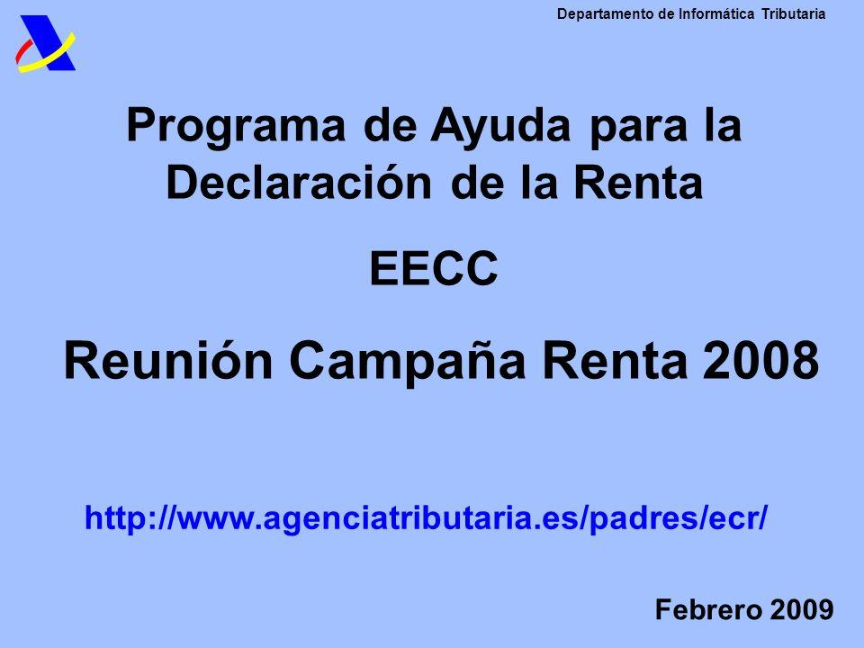 Programa de Ayuda para la Declaración de la Renta