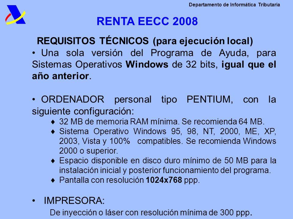REQUISITOS TÉCNICOS (para ejecución local)