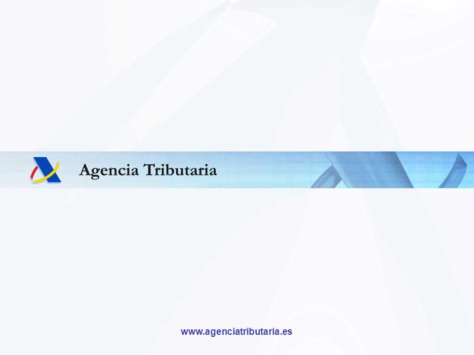 www.agenciatributaria.es 24/03/2017 CONTRAPORTADA