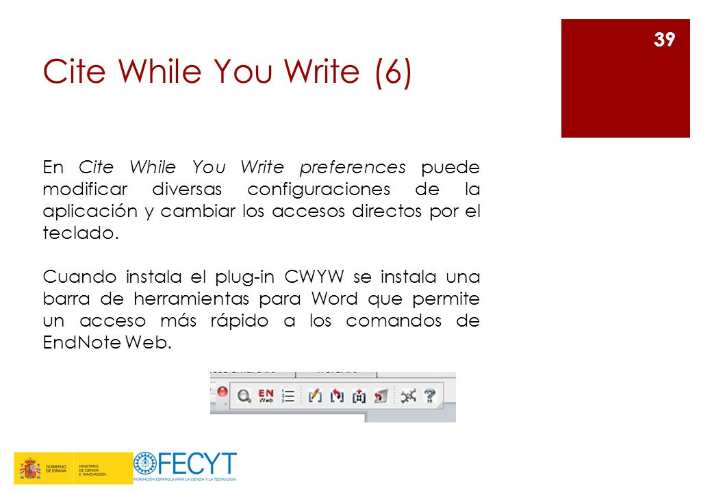 Cite While You Write (6)