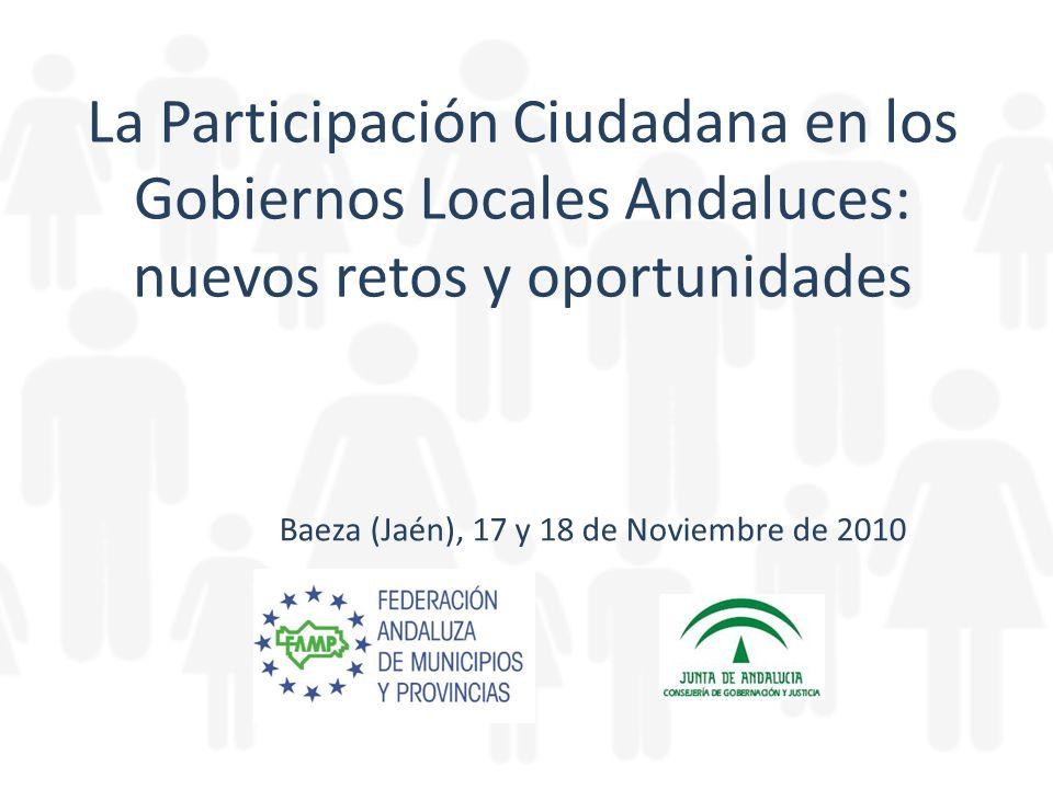 Baeza (Jaén), 17 y 18 de Noviembre de 2010