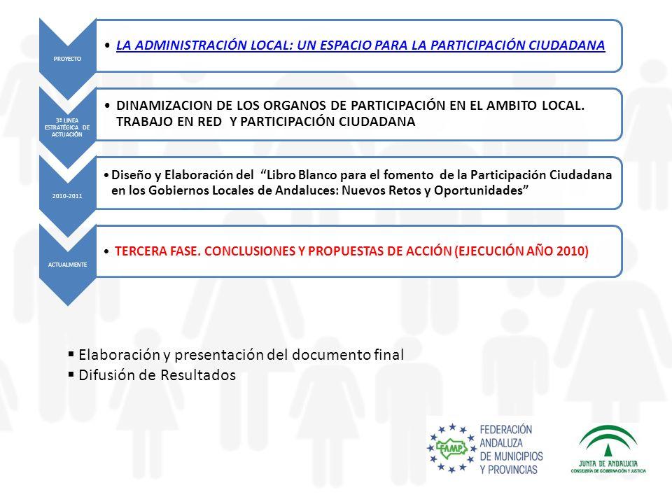3ª LINEA ESTRATÉGICA DE ACTUACIÓN