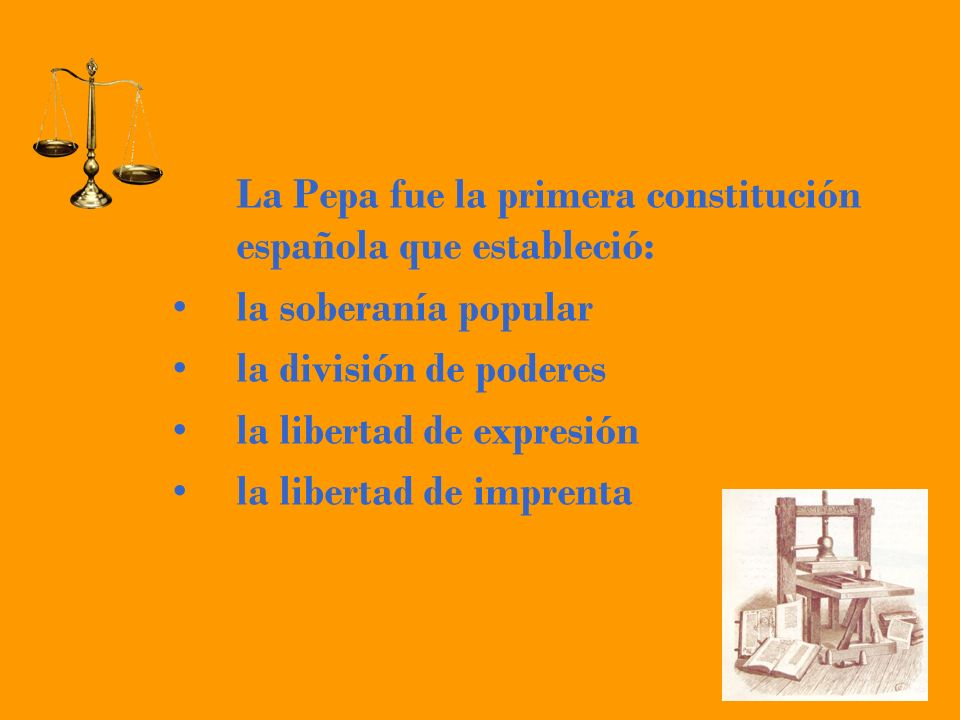 la libertad de expresión la libertad de imprenta