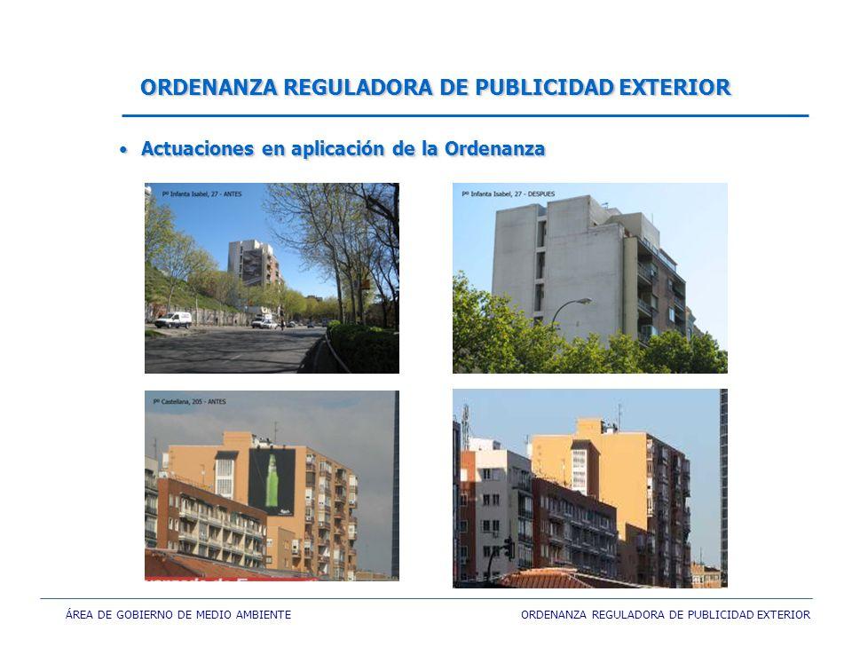 ORDENANZA REGULADORA DE PUBLICIDAD EXTERIOR