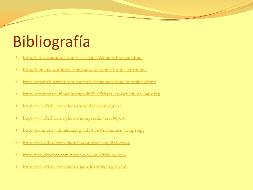 Bibliografíahttp://noticias.juridicas.com/base_datos/Admin/rd752-2010.html. http://lamilana.wordpress.com/2009/03/10/practica-de-agricultura/