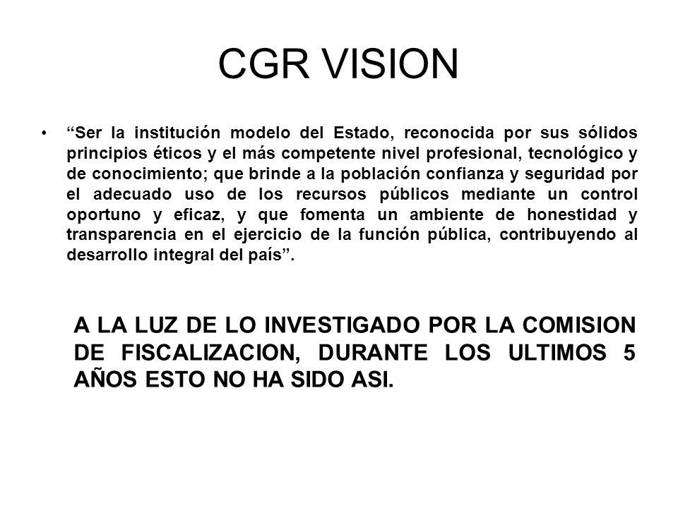 CGR VISION