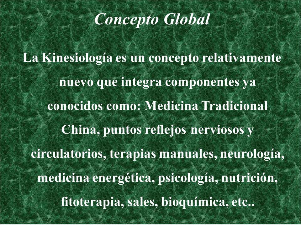 Concepto Global