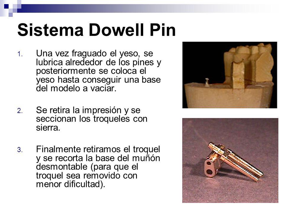 Sistema Dowell Pin