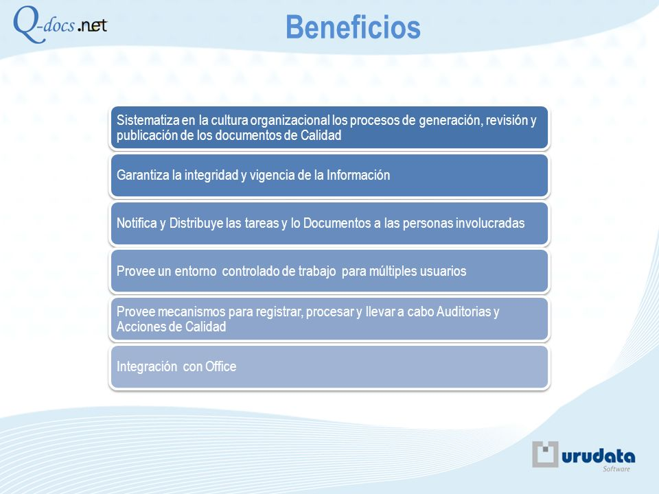 Beneficios Casi Textual