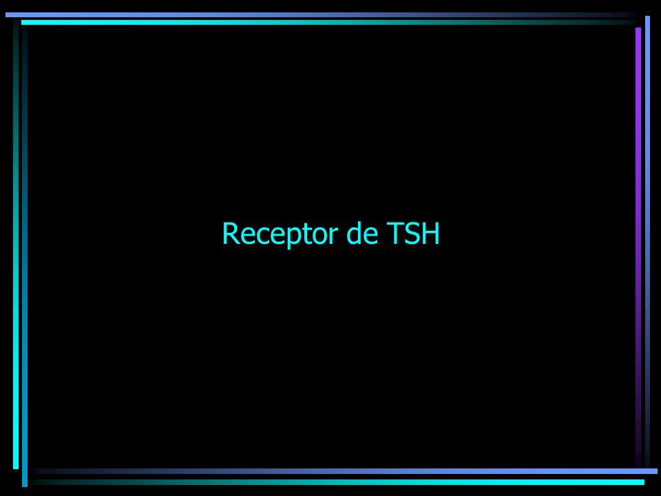 Receptor de TSH