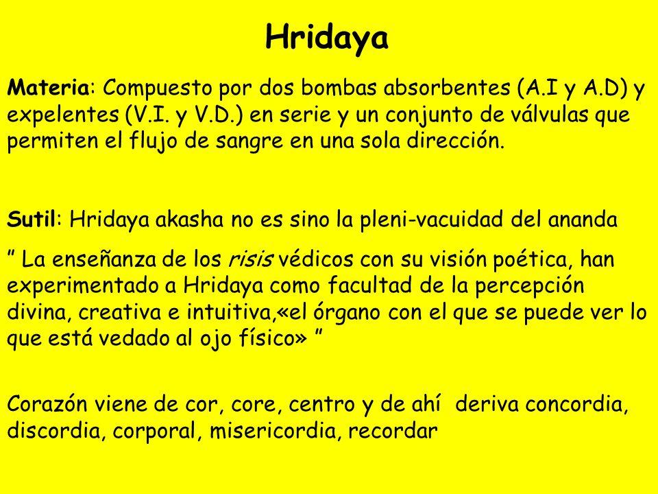 Hridaya