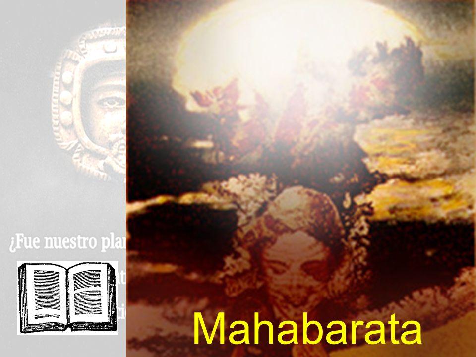 Mahabarata