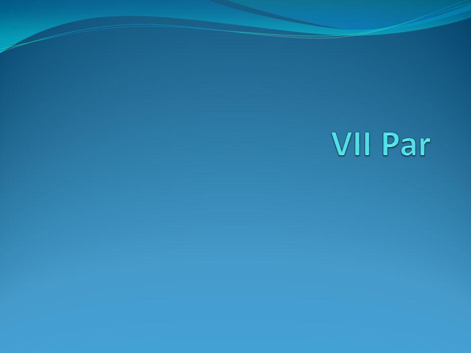 VII Par