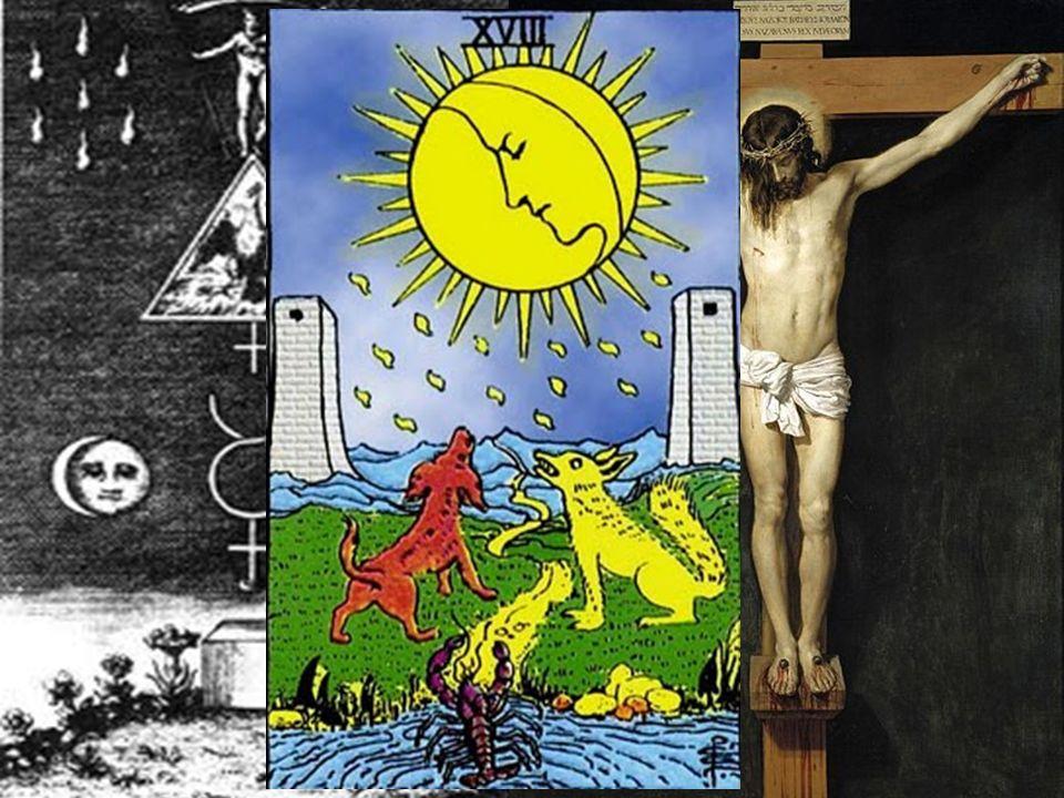 La Piedra Filosofal y Cristo