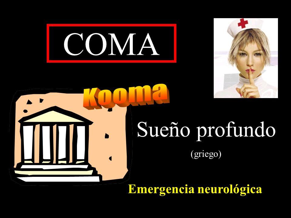 Emergencia neurológica