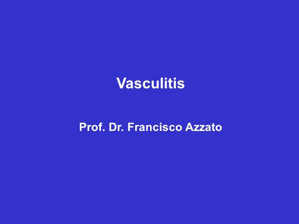 Prof. Dr. Francisco Azzato