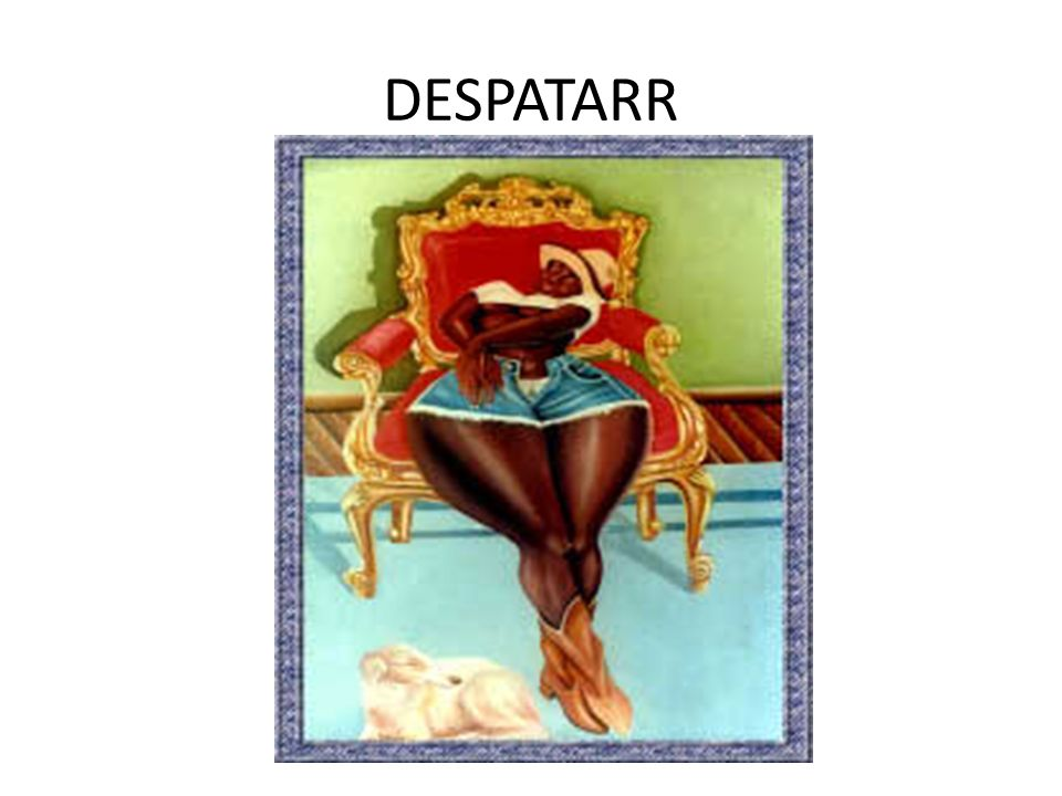DESPATARR