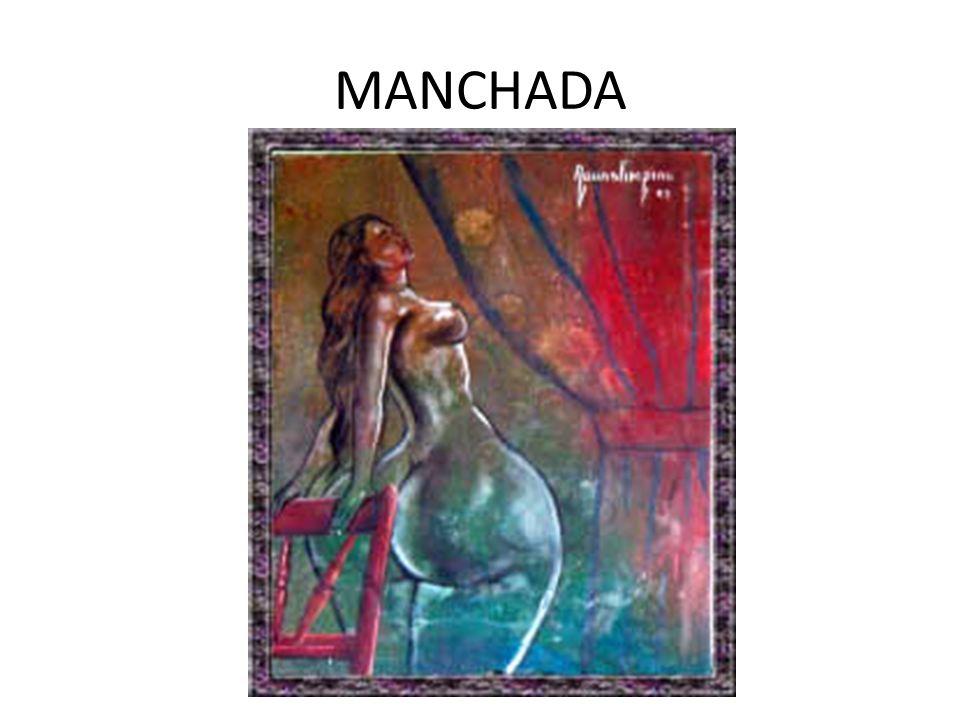 MANCHADA