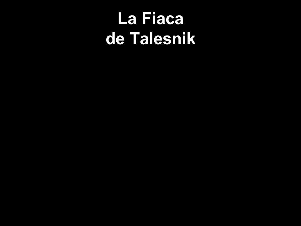 La Fiaca de Talesnik