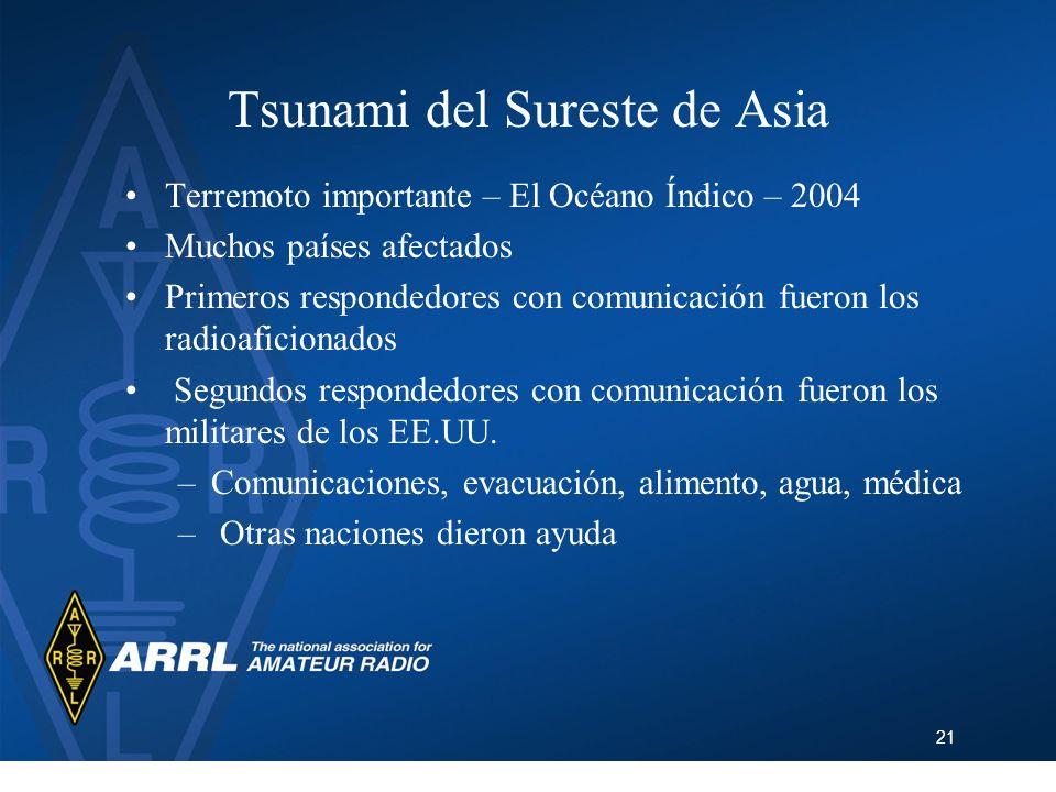 Tsunami del Sureste de Asia