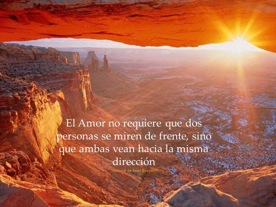 (Antoine de Saint Exupery)