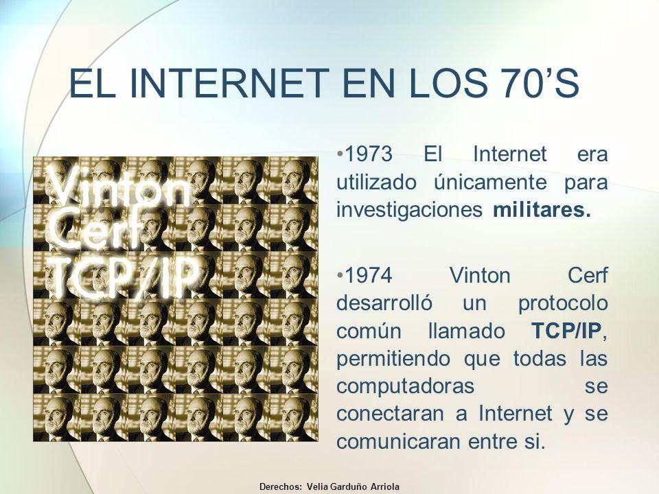 Derechos: Velia Garduño Arriola