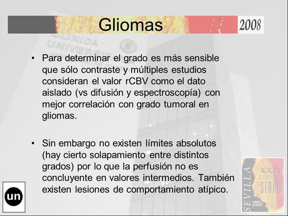 Gliomas