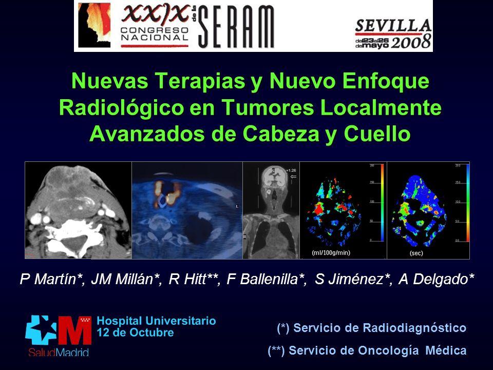 P Martín*, JM Millán*, R Hitt**, F Ballenilla*, S Jiménez*, A Delgado*