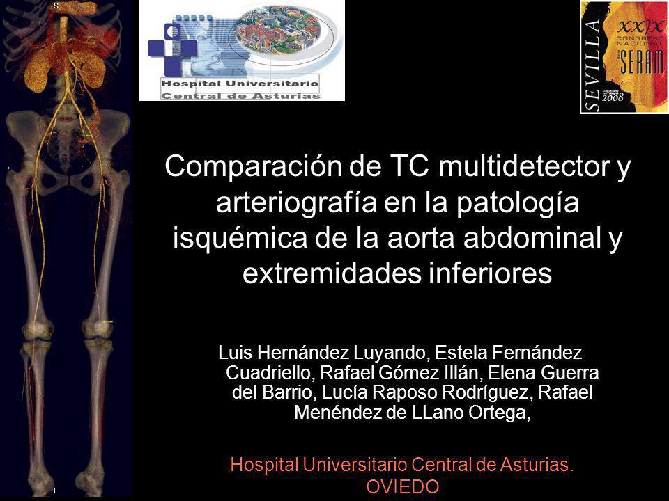 Hospital Universitario Central de Asturias. OVIEDO