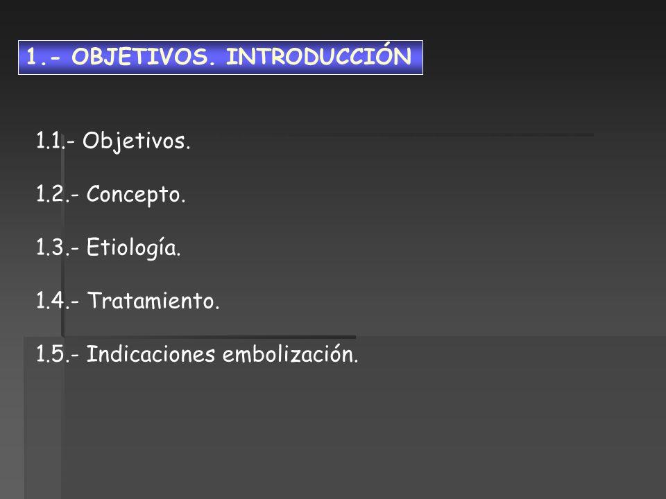 1.- OBJETIVOS. INTRODUCCIÓN