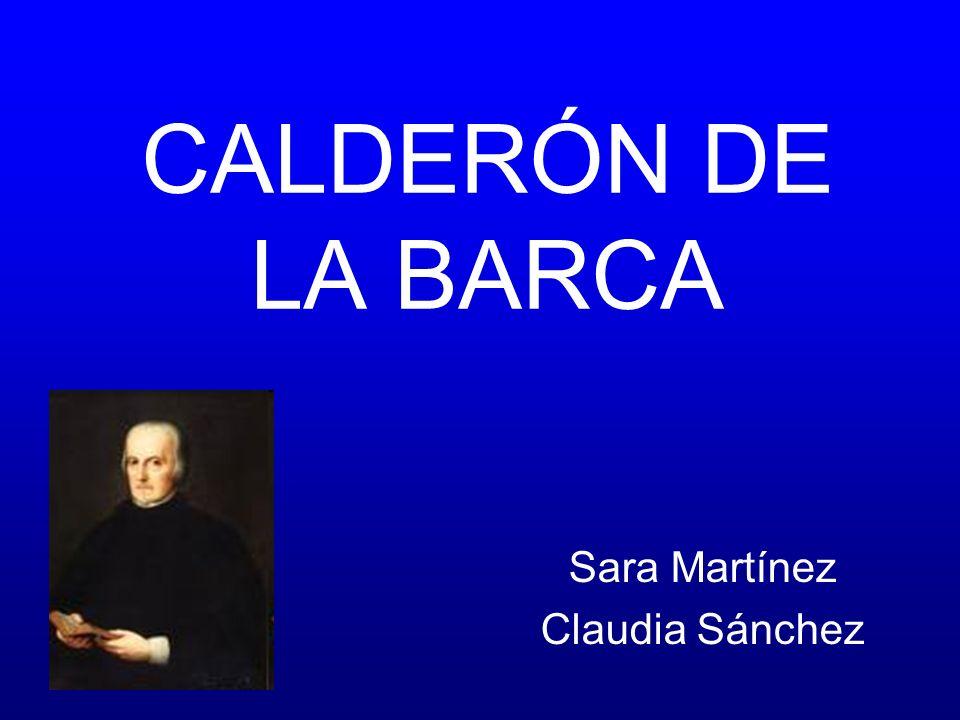 Sara Martínez Claudia Sánchez