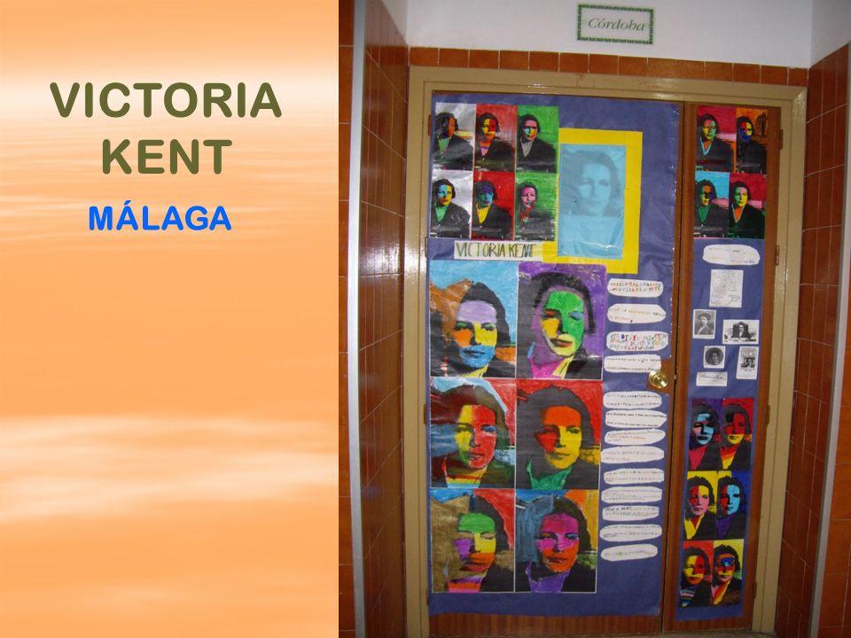 VICTORIA KENT MÁLAGA