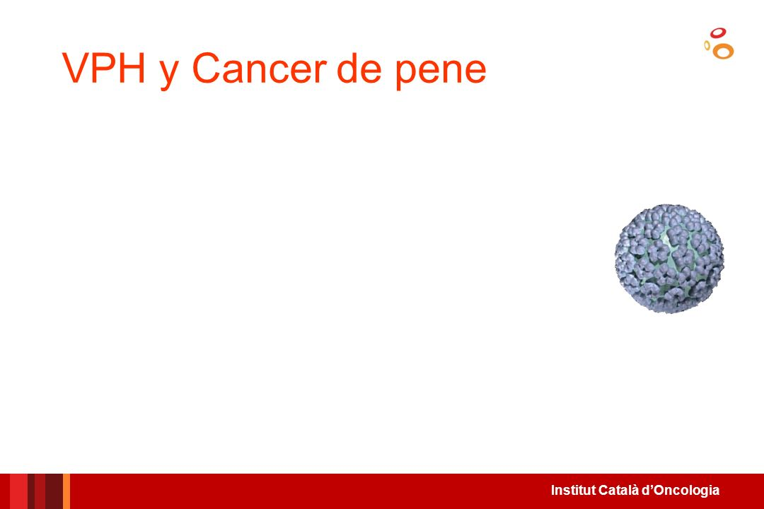 VPH y Cancer de pene