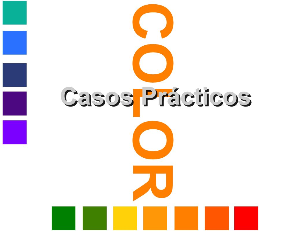 Casos Prácticos COLOR